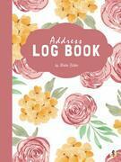 Address Log Book (Printable Version)