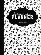 Daily Appointment Planner (Printable Version)