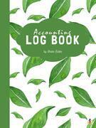 Accounting Ledger Log Book (Printable Version)