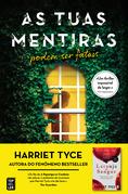 As Tuas Mentiras (Harriet Tyce)