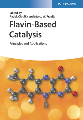 Flavin-Based Catalysis