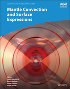Mantle Convection and Surface Expressions