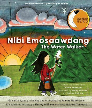 Nibi Emosaawdang / The Water Walker