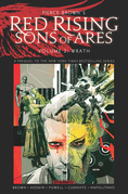 Pierce Brown's Red Rising: Sons of Ares Vol. 2- Wrath