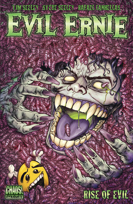 Evil Ernie Vol. 2: Rise of Evil
