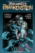 Dean Koontz's Frankenstein Storm Surge