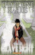 Charlaine Harris' Grave Sight- Book 2