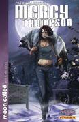 Patricia Briggs' Mercy Thompson: Moon Called Vol. 1