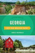 Georgia Off the Beaten Path®