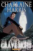 Charlaine Harris' Grave Sight- Book 3