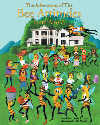 The Adventures of The Bee Attitudes from A to Z