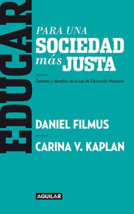 Educar para una sociedad más justa