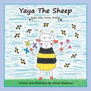 Yaya the Sheep