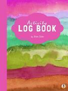 Activity Log Book (Printable Version)