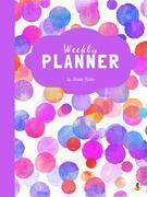 Weekly Planner (Printable Version)