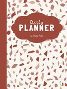 Boho-Style Daily Planner (2020-2021) (Printable Version)