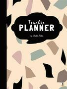 Teacher Planner (2020-2021) (Printable Version)