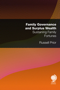 Family Governance and Surplus Wealth