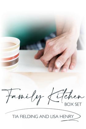 Family Kitchen Box Set