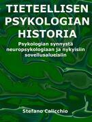 Tieteellisen psykologian historia