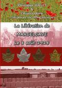 La libération de Marcelcave, le 08 août 1918