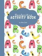 Cursive Handwriting Activity Book for Kids (Printable Version)