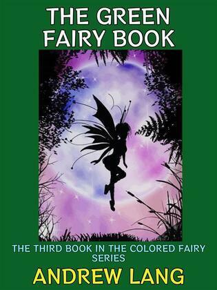 The Green Fairy Book