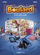 Les Profs Présentent : Boulard - Tome 8 - En mode couple
