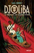 Djoliba, La Vengeance aux masques d'ivoi