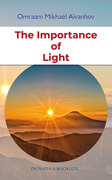 The Importance of Light