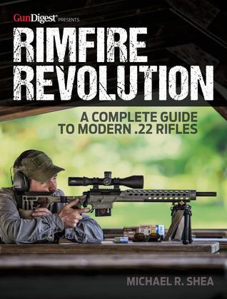 Rimfire Revolution: A Complete Guide to Modern .22 Rifles
