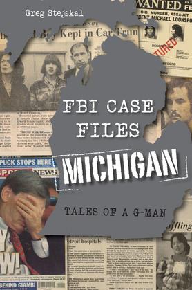 FBI Case Files Michigan