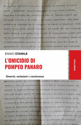 L'omicidio di Pompeo Panaro