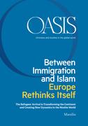 Oasis n. 24, Beetween Immigration and Islam