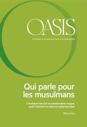 Oasis n. 25, Qui parle pour les musulmans