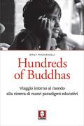 Hundreds of Buddhas