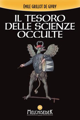 Il tesoro delle scienze occulte