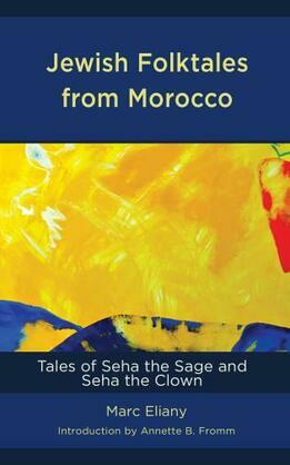 Jewish Folktales from Morocco