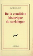 De la condition historique du sociologue. Leçon inaugurale au Collège de France prononcée le 1ᵉʳ décembre 1970