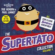 The Supertato Collection Vol 1