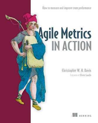 Agile Metrics in Action