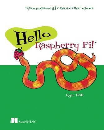 Hello Raspberry Pi!