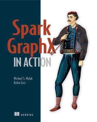 Spark GraphX in Action
