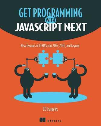 Get Programming with JavaScript Next