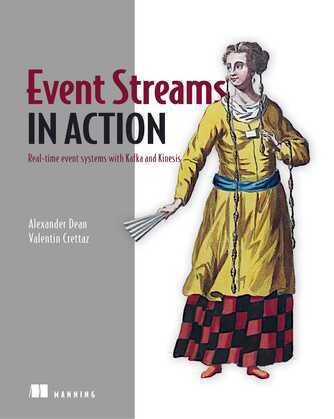 Event Streams in Action
