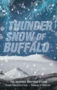 Thunder Snow of Buffalo