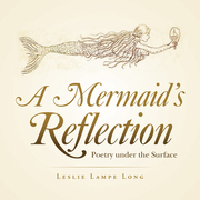 A Mermaid's Reflection