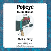 Popeye Meets Beulah and She's a Bully