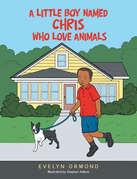 A Little Boy Named Chris Who Love Animals