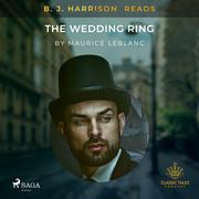 B. J. Harrison Reads The Wedding Ring